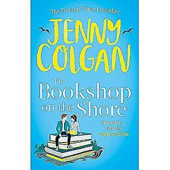 La libreria sulla riva: il divertente, benessere, edificante Bestseller Domenica Times