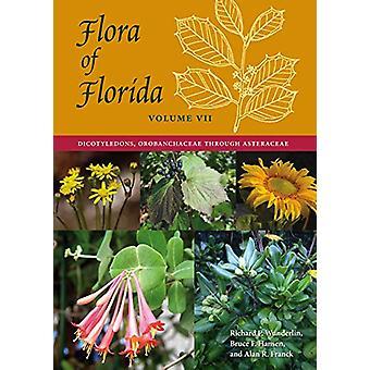 Flora of Florida - Volume VII - Dicotyledons - Orobanchaceae through A