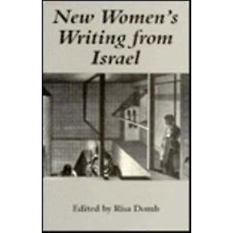 New Women's Writing from Israel by Risa Domb - 9780853033080 Book