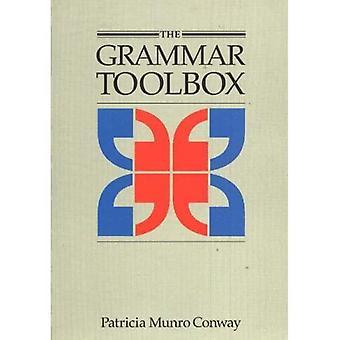 Verktygslådan grammatik: Student's Book