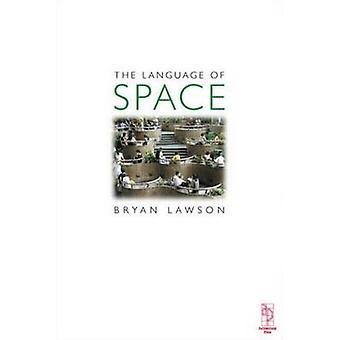 Sprog plads af Bryan Lawson
