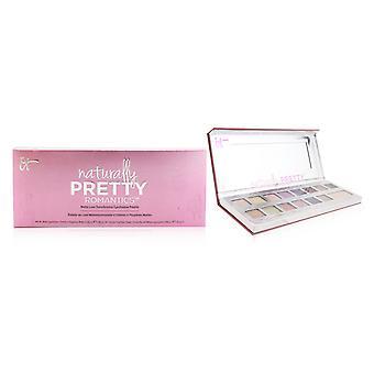 Naturally pretty romantics matte luxe transforming eyeshadow palette 249552 13.02g/0.456oz