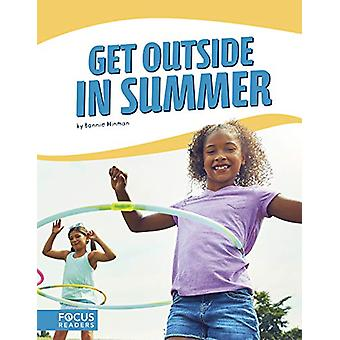 Get Outside in Summer by Bonnie Hinman - 9781641853330 Book