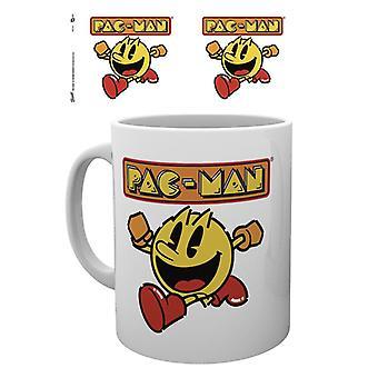 Pac Man Run Mug