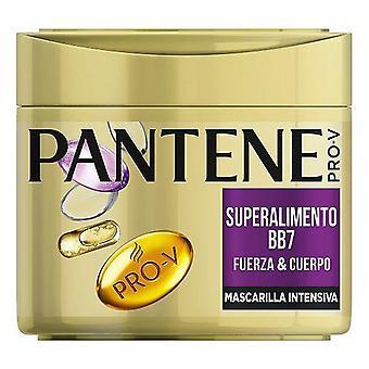 Hiusnaamio Bb7 Pantene (300 ml)