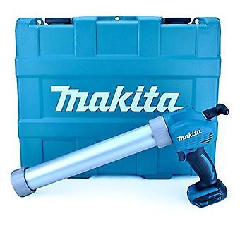 Makita DCG180ZBK 18V kehon vain Cordless Li-ion Caulking Gun