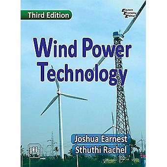 Vindkraft teknik av Joshua Earnest - 9789388028493 Bok