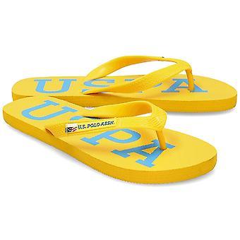 U.S. Polo Assn Rodi VAIAN4101S0G1YELAVIO water summer men shoes