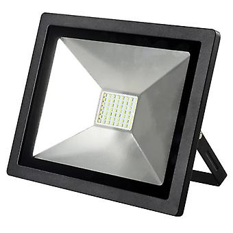 Dencon LED 50w Slim Floodlight 3500lm 6500K