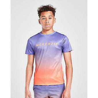 New McKenzie Boys-apos; Batixa T-Shirt Orange