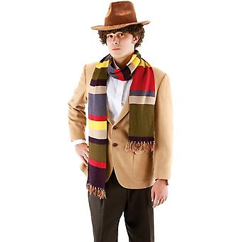Doctor Who 4Th Doctor Scarf 6F