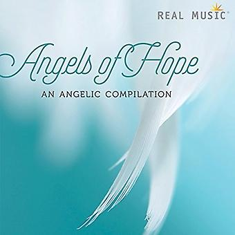 Angels of Hope - Angels of Hope [CD] USA import