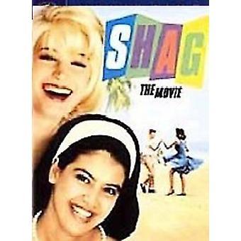Shag [DVD] USA import