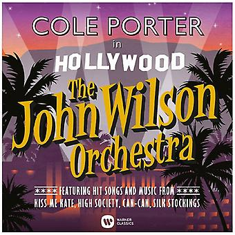 Porter / John Wilson Orch - Cole Porter in Hollywood [CD] USA import