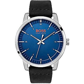 Hugo Boss 1550072  Orange Men Quartz Watch