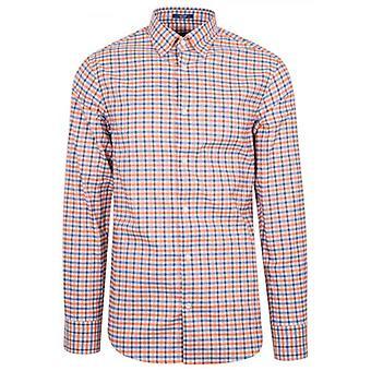 GANT Amberglow Check Regular Fit Shirt