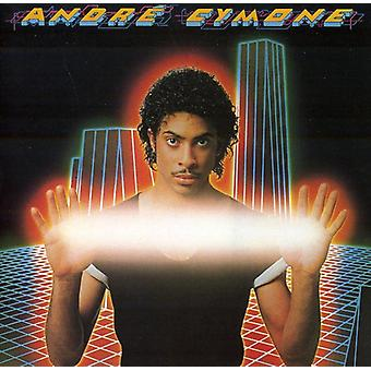 Andre Cymone - Livin' in the New Wave [CD] USA import