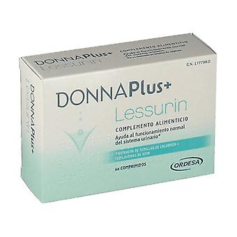 Donnaplus Lessurin 60 tablets
