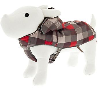 Ferribiella Snowboard regn frakke (hunde, hund tøj, frakker og kapper)