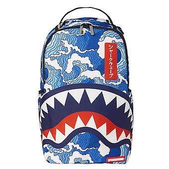 Sprayground Shark Wave Backpack