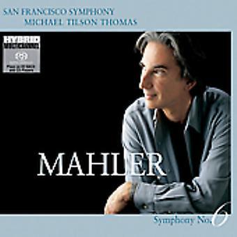 G. Mahler - Mahler: Symphony No. 6 [SACD] USA import