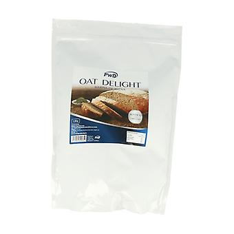 Oat Delight Oatmeal Flavor Rustic bread with oregano 1,5 kg
