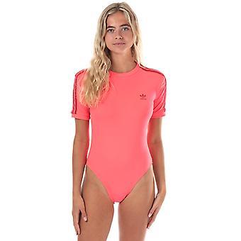 Naiset's adidas Originals Body vaaleanpunainen