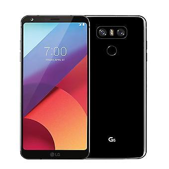 Smartphone LG G6 H870DS 4 Go / 64 Go noir Double SIM