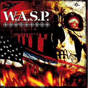 W.a.S.P. - Dominator [CD] USA import