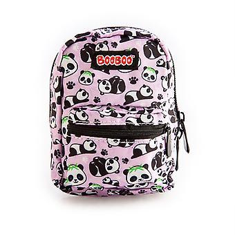 Rainbow Pandas BooBoo Backpack Mini