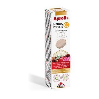 Aprolis Herbaprolis C 20 effervescent tablets