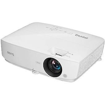 BenQ Projector TW535 DLP ANSI lumen: 3600 lm 1280 x 800 WXGA 20000 : 1 White