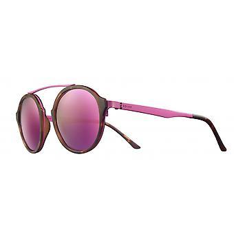 Sunglasses Unisex Cat.3 Brown/Pink (JSL19596528)