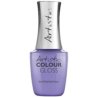 Artistic Colour Gloss Opulent Obsession 2019 Gel Polish Collection - Treasure Beyond Measure (2700249) 15ml