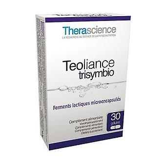 Teoliance Trisymbio 30 capsules