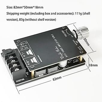 Hifi Wireless Bluetooth 5.0- Digital Power Audio Amplifier Board