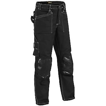 Blaklader 2128 vulcanised knee pocket - mens (21281948)