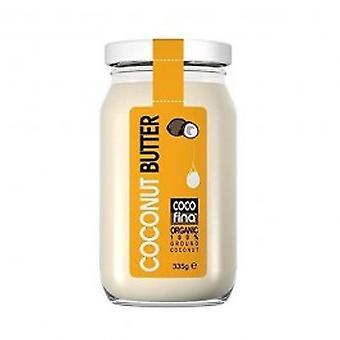 Cocofina - 有機ココナッツ バター 335 g