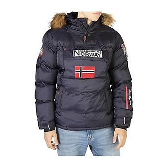 Geographical Norway - Clothing - Jackets - Bilboquet_man_navy - Men - navy - XXL