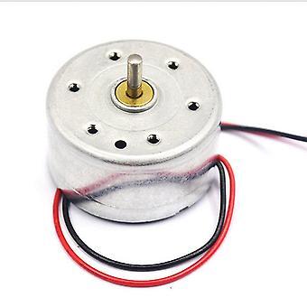 2 pins stikafstand, Solar Dc Motor Til Diy