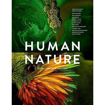 Human Nature by Edited by Ruth Hobday & Edited by Geoff Blackwell