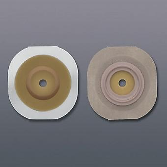Hollister Colostomy Barrier, Up to 1 Inch Stoma Opening Box of 5