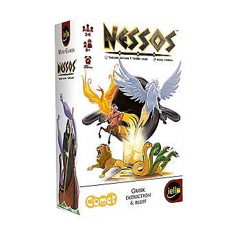 Nessos Card Game