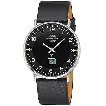 Mens Watch Master Time MTGS-10560-22L, Quartz, 40mm, 5ATM