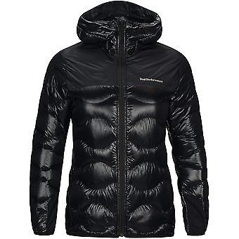 Peak Performance Womens Helium Glacier Hood Jacket