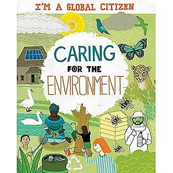 I'm a Global Citizen: Caring for the Environment (I'm a Global Citizen)