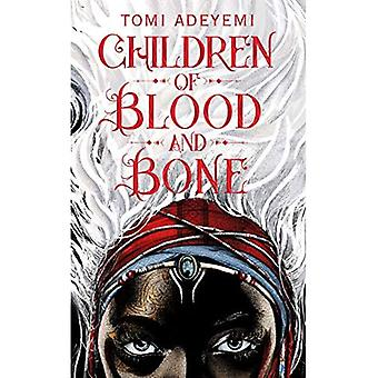 Children of Blood and Bone� (Legacy of Orisha)