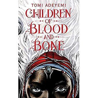 Children of Blood and Bone (Vermächtnis von Orisha)