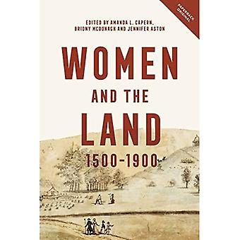 Women and the Land, 1500-1900 (People, Markets, Goods: Economies and Societies in History)