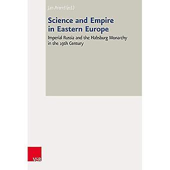 Wetenschap en Rijk in Oost-Europa